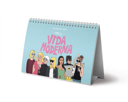 Calendario Mesa 2020 Moderna De Pueblo Moderna De Pueblo Planeta De Libros