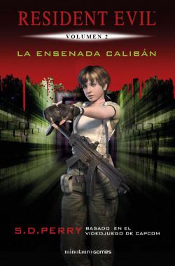 Resident Evil: La Ensenada Calibán