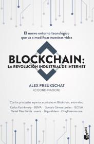 Blockchain: la revolución industrial de internet
