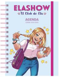 Elashow. Agenda