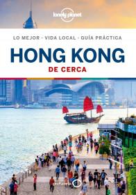 Hong Kong De cerca 5