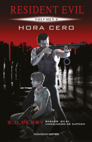 Resident Evil nº 00/06 Hora Cero
