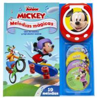 La casa de Mickey Mouse. Melodías mágicas