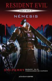 Resident Evil: Némesis