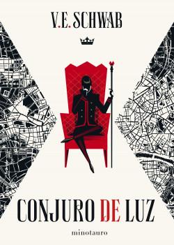 Conjuro de luz.Trilogía Sombras de Magia nº3/3 (Edición española)