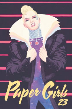 Paper Girls nº 23/30