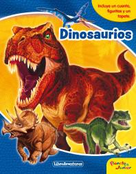 Dinosaurios. Libroaventuras