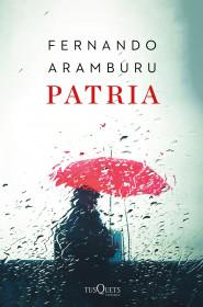 Patria (edición tapa dura)