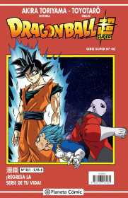 Dragon Ball Serie Roja nº 251