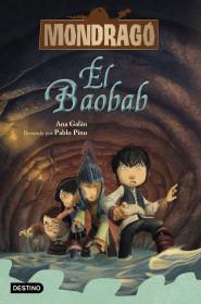 Mondragó 3. El Baobab
