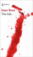 Tiza roja