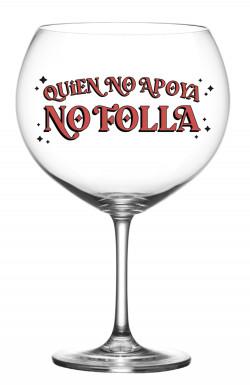 Copa gintónic Noemí Casquet