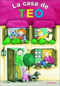 La casa de Teo