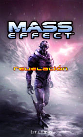 Mass Effect Revelación nº 1/4