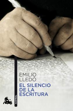 Silencio de la escritura, El