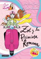 Zoé y la princesa romana