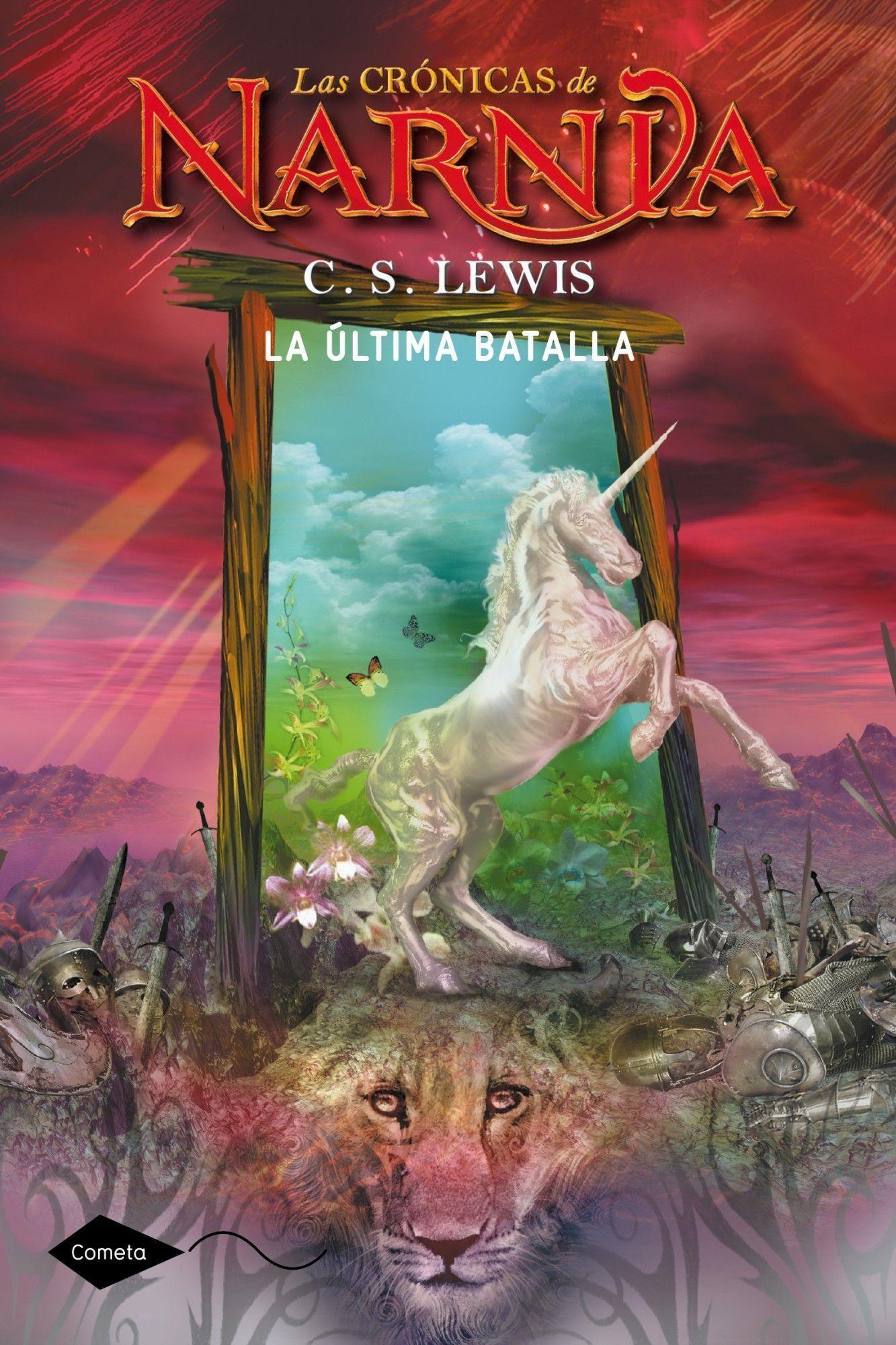 El león, la bruja y el armario | Planeta de Libros