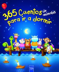 365 cuentos de animales para ir a dormir