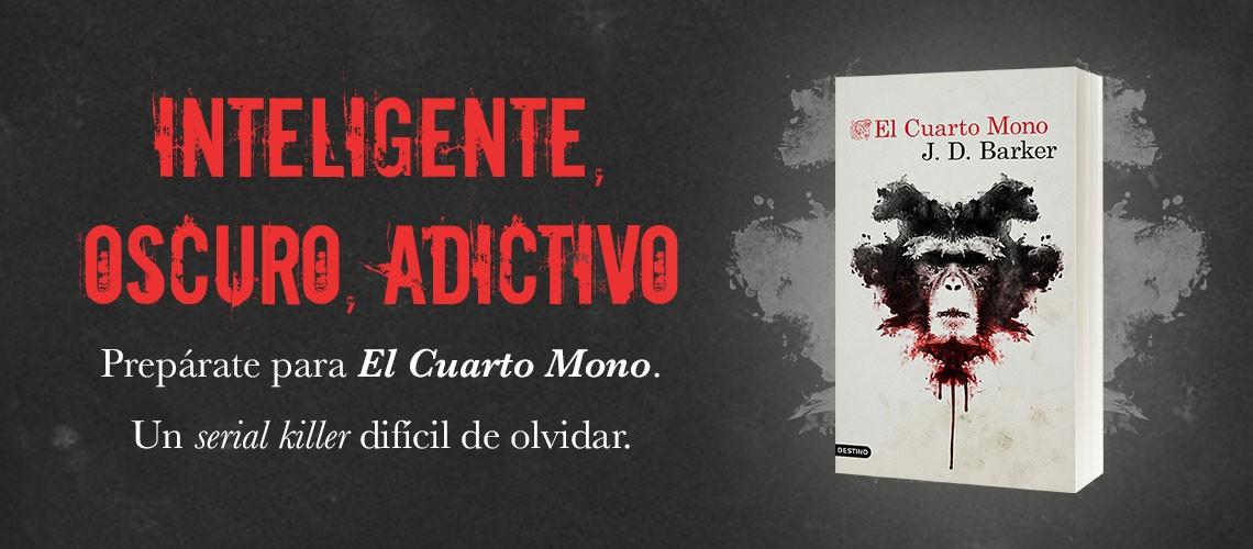Brand day - El Cuarto Mono