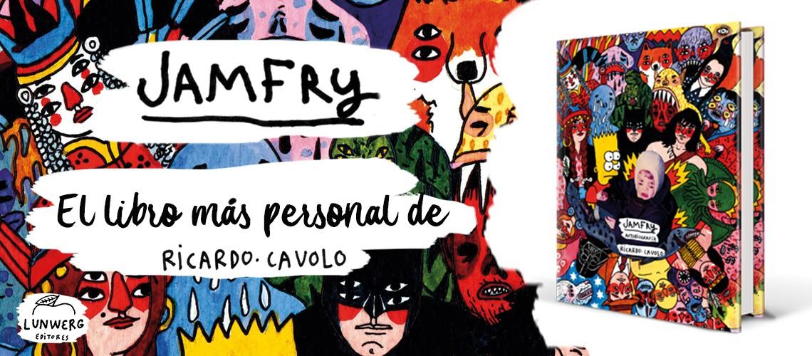 Brand day - Jamfry